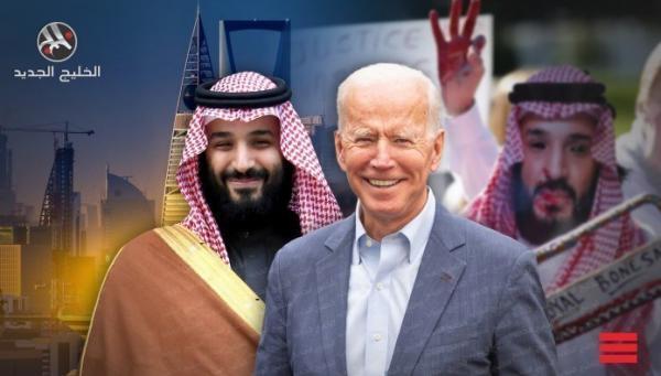 عربستان، تحریم نزدیکان بن سلمان مقدمه سقوط سیاسی وی است؟