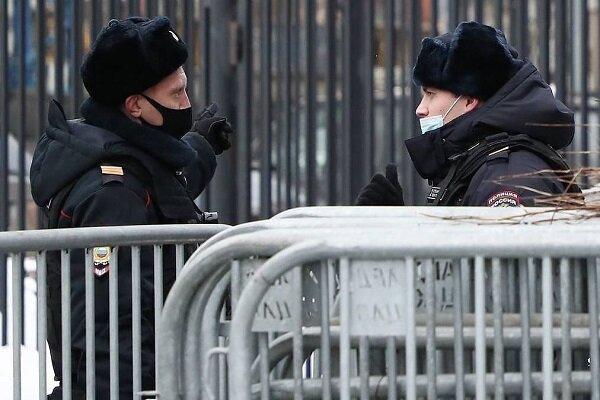بازداشت 200 تن از شرکت کنندگان یک همایش در مسکو