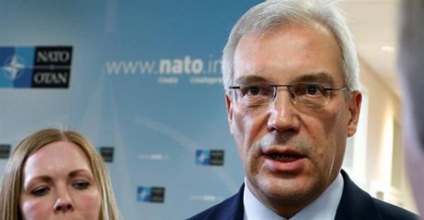 روسیه: ناتو حاضر به کاهش سیستماتیک تنشها نیست