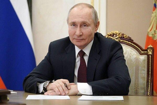 پوتین می تواند 2 دوره دیگر نامزد ریاست جمهوری روسیه گردد پوتین واکسن کرونا زد